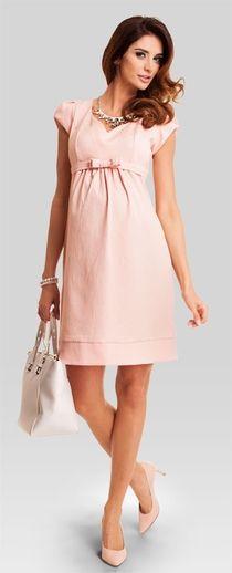 Milady pudre женственное платье для беременных