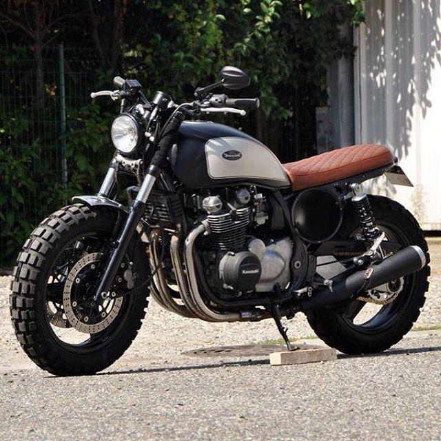 2037 Best Scrambler Style Bikes Images On Custom
