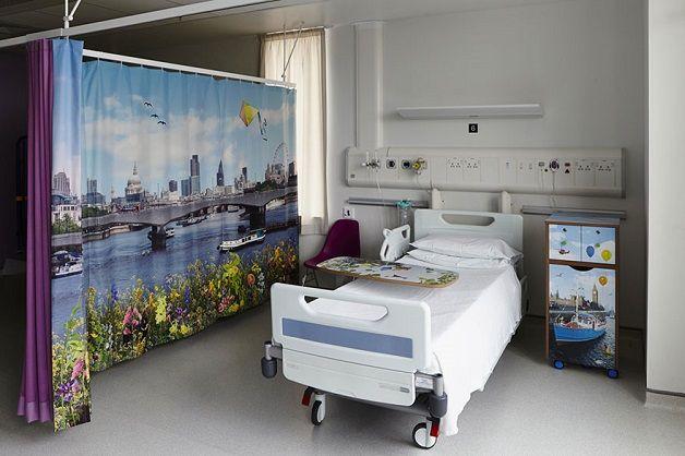 London Royal Children's Hospital