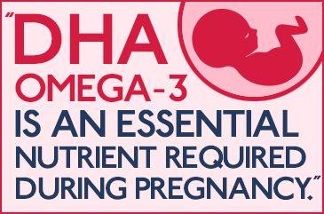 136 best omega 3 benefits images on pinterest omega 3 for Is fish oil safe during pregnancy
