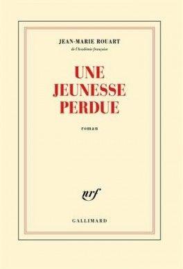 Découvrez Une jeunesse perdue de Jean-Marie Rouart sur Booknode, la communauté du livre