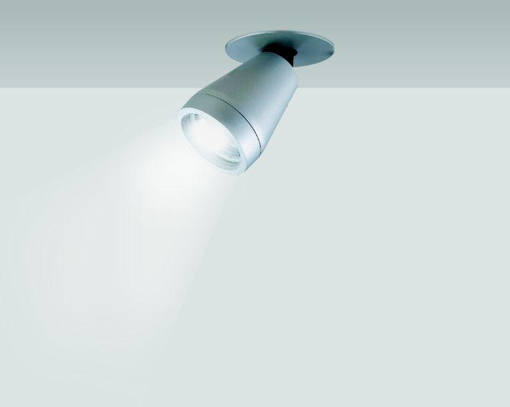 #Illuminazione #LED e #fluorescenza. Vision