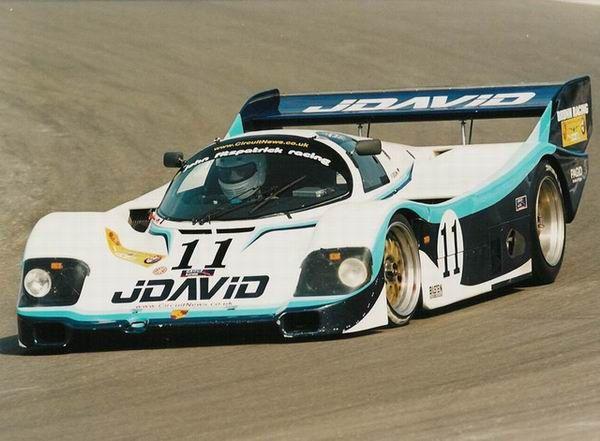 962group Com The Finest In Motorsport Porsche 956 102