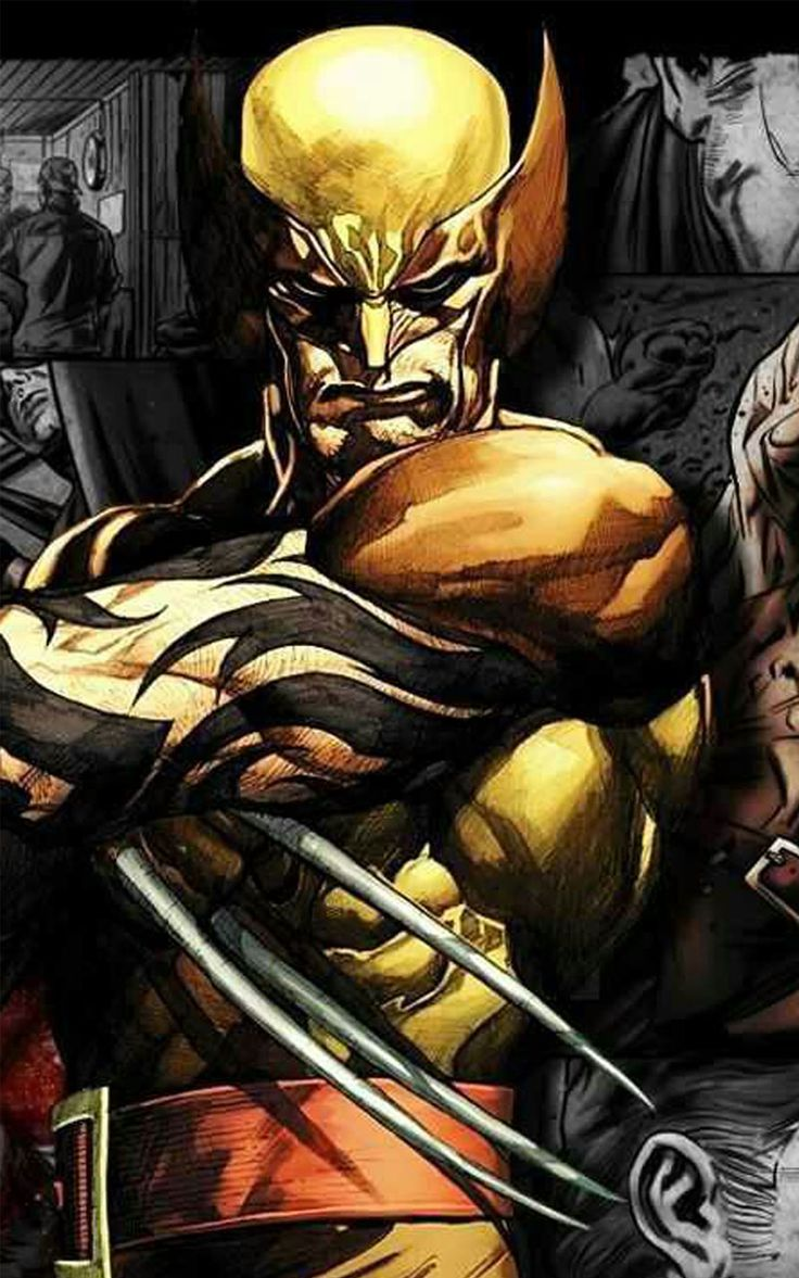 Wolverine Wallpaper HD for Android