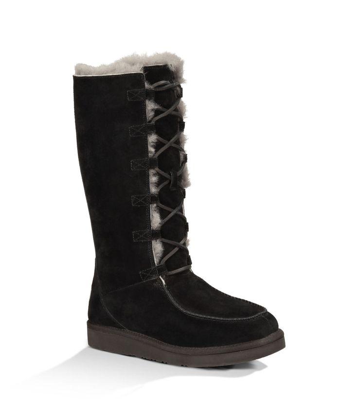 Ea Shoes Black