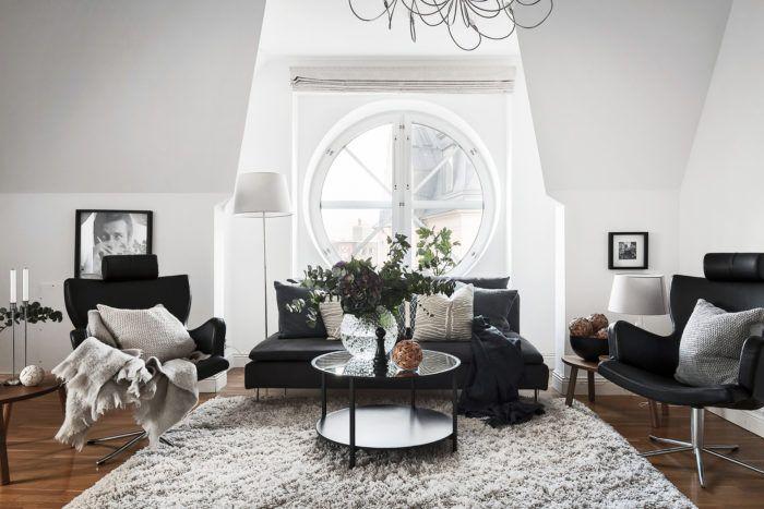 Stylingknep som gör vardagsrummet lyxigare | ELLE Decoration