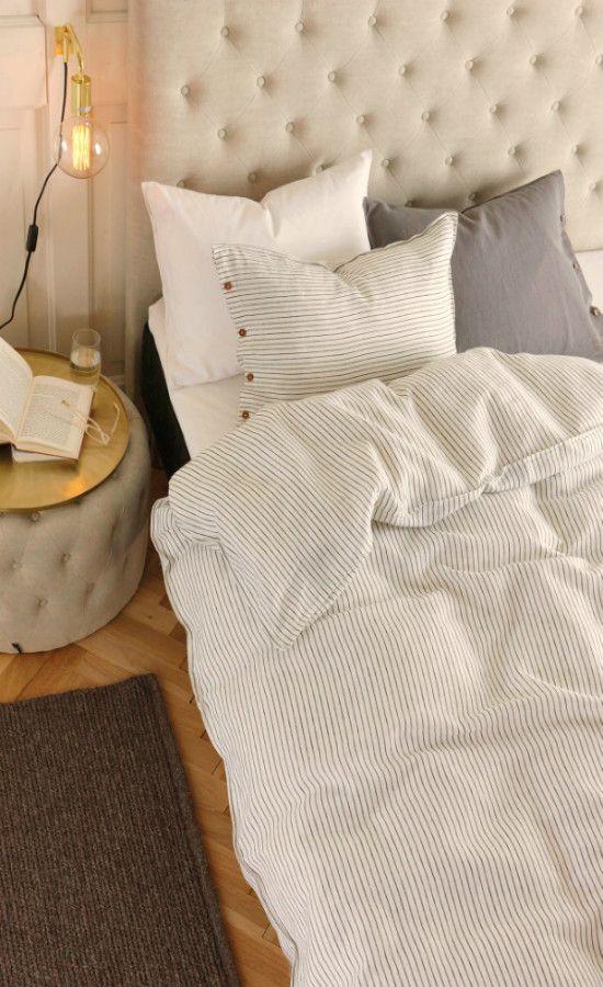 Här får ni tips på 6 smarta billiga sängbord perfekta för ett litet sovrum! Ni behöver inte ha vanliga sängbord nej kolla in de här smarta
