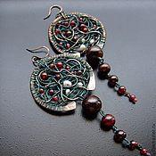 Магазин мастера Jacozy: серьги, заколки, кулоны, подвески, браслеты, кольца