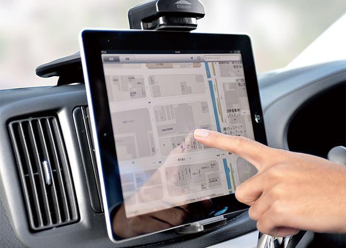 The360 Life Ipad Proも手帳スマホもok おすすめ車載ホルダー5選 Ipad 車載 車載 おすすめ