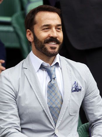 Jeremy Piven/Mr Selfridge - hot hot hot and classy