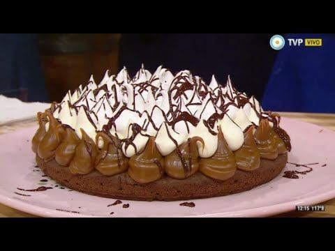 El secreto del brownie húmedo para la torta brownie - Recetas – Cocineros  Argentinos