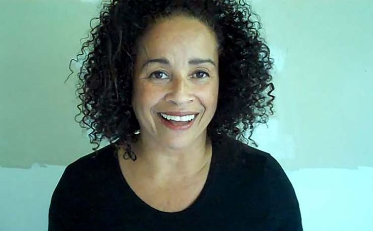 RAE DAWN CHONG Age: 56  Profession: Actress  Rae Dawn Chong might have a familiar last name. That's because her father, Tommy Chong, is part of the legendary comedy duo Cheech & Chong. Even though Rae has had some famous shoes to fill, she's done a pretty great job of it. 1985 was probably her biggest year, appearing in Commando with Arnold Schwarzenegger and The Color Purple with Whoopi Goldberg.