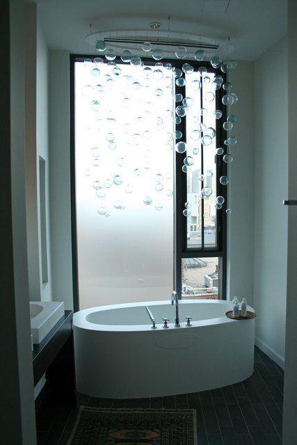 Bathroom Tub Chandeliers přes 25 nejlepších nápadů na téma bubble chandelier na pinterestu
