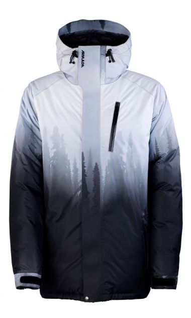 Great pattern! Wish it was available, and women's sizing. Belay Down Jacket | ARMADA SKIS