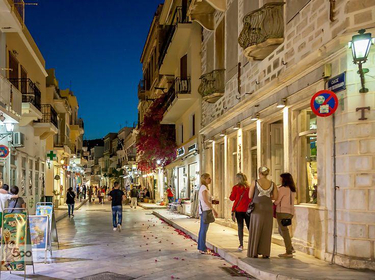 Street Walking by Eleni Mac Synodinos on 500px