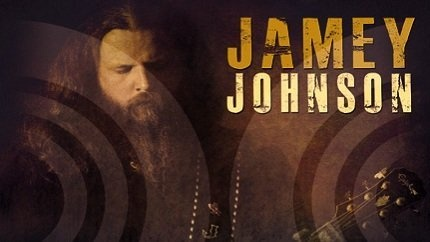 Jamey Johnson at Bluesville (Horseshoe Tunica) 1/18/13