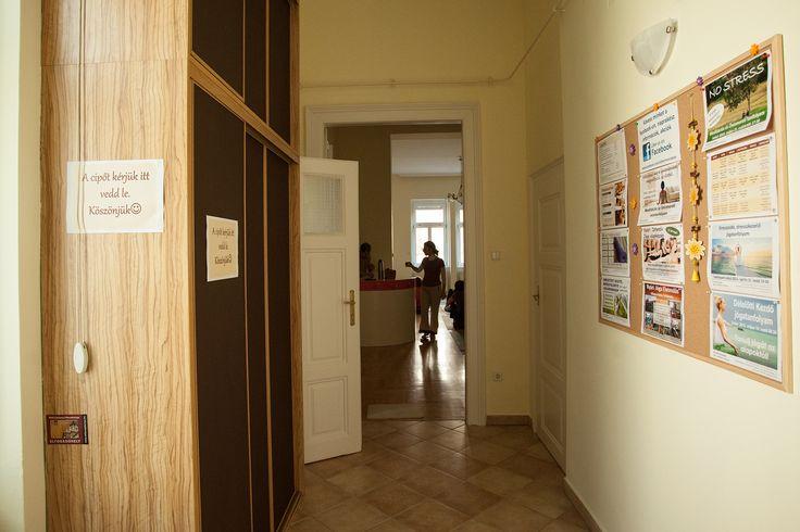 Élj harmóniában Jógastúdió jóga | meditáció | masszázs | életmód www.eljharmoniaban.hu Budapest VI. kerület Benczúr u. 12.