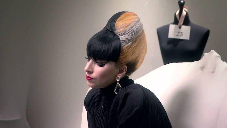 Gaga By Gaultier Documentary Full HD 720p http://www.fapex.pt/lady-gaga/