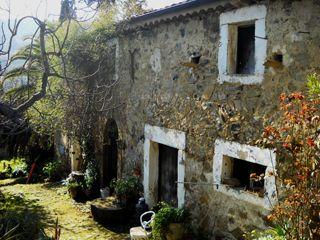 Fattoria San Simone - Sicilie 40km van Cefalu, 25 euro pppn