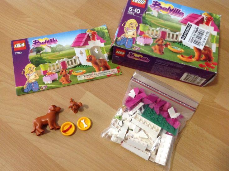 Lego Belville Hunde familie 7583  OVP Anleitung Geschenk zu Weihnachten Nikolaus | Spielzeug, Baukästen & Konstruktion, LEGO | eBay!