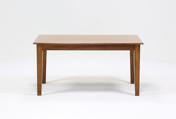 Best 25 Rectangle Dining Table Ideas On Pinterest Custom Dining Tables Di
