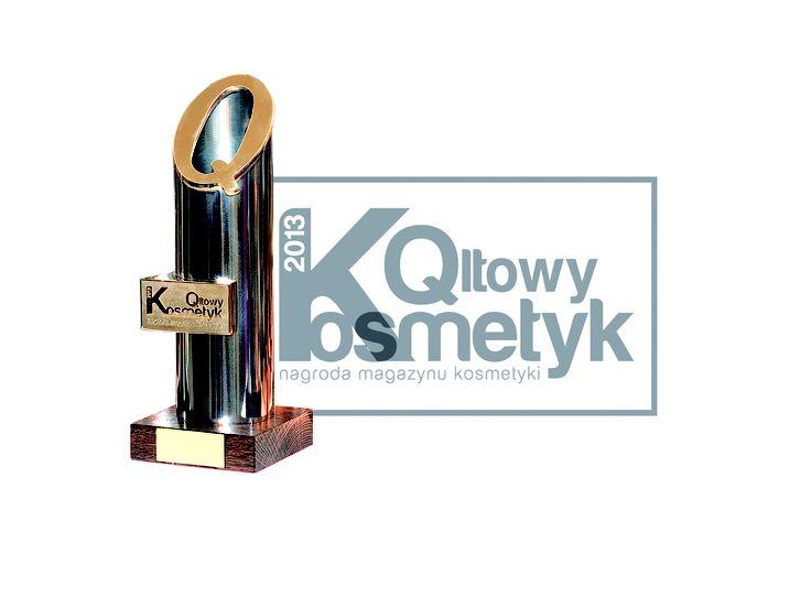 """Fiolele cu acid hialuronic GH3 Evolution premiata in Polonia!  Este vorba de premiul """"Qltowy Kosmetik 2013""""  -  cel mai popular produs strain, in categoria Skin care, acordat in cadrul celei de-a 17 editii """"Qltowy Competition 2013"""", competitie organizata de revista """"KOSMETYKI""""."""