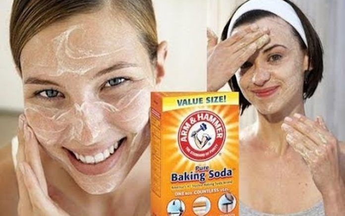 Bicarbonato De Sodio Para Limpar A Pele Shampoo De Bicarbonato