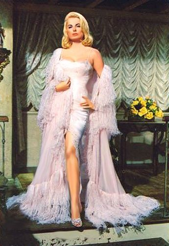 Vintage Hollywood Nightgowns