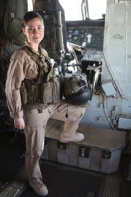 Lt. Sarah Ballard is a flight surgeon for the United States Navy. During her previous deployment to Iraq and current tour in Afghanistan, she has earned infinite gratitude and respect from United States Marines.