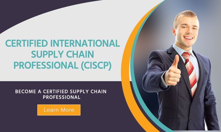 Certified International Supply Chain Professional from the International Purchasing and Supply Chain Management Institute, USA. Learn more http://www.blueoceanacademy.com/courses/international-supply-chain.html