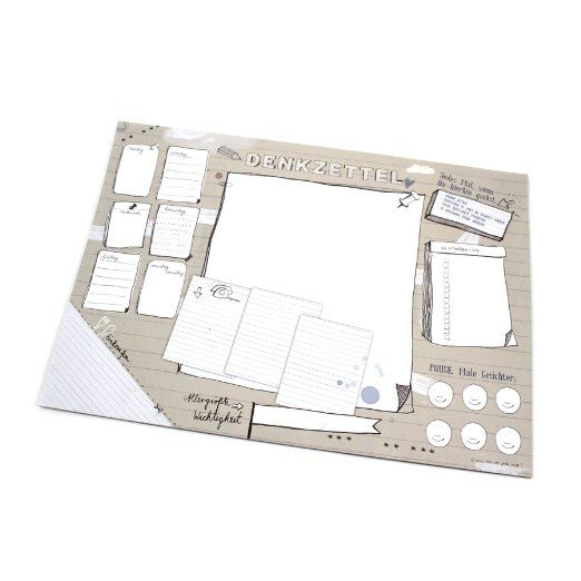 17 bedste id er til schreibtischunterlage papier p pinterest. Black Bedroom Furniture Sets. Home Design Ideas