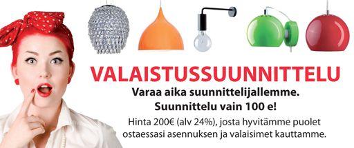 Suunnittelu   Sähkötalo -nettikauppa - Asennus   Suunnittelu   Myynti