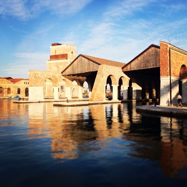 #riflessi #arsenale #venezia