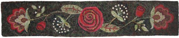 jule marie smith | Gallery of hand hooked rugs by Cindi Gay