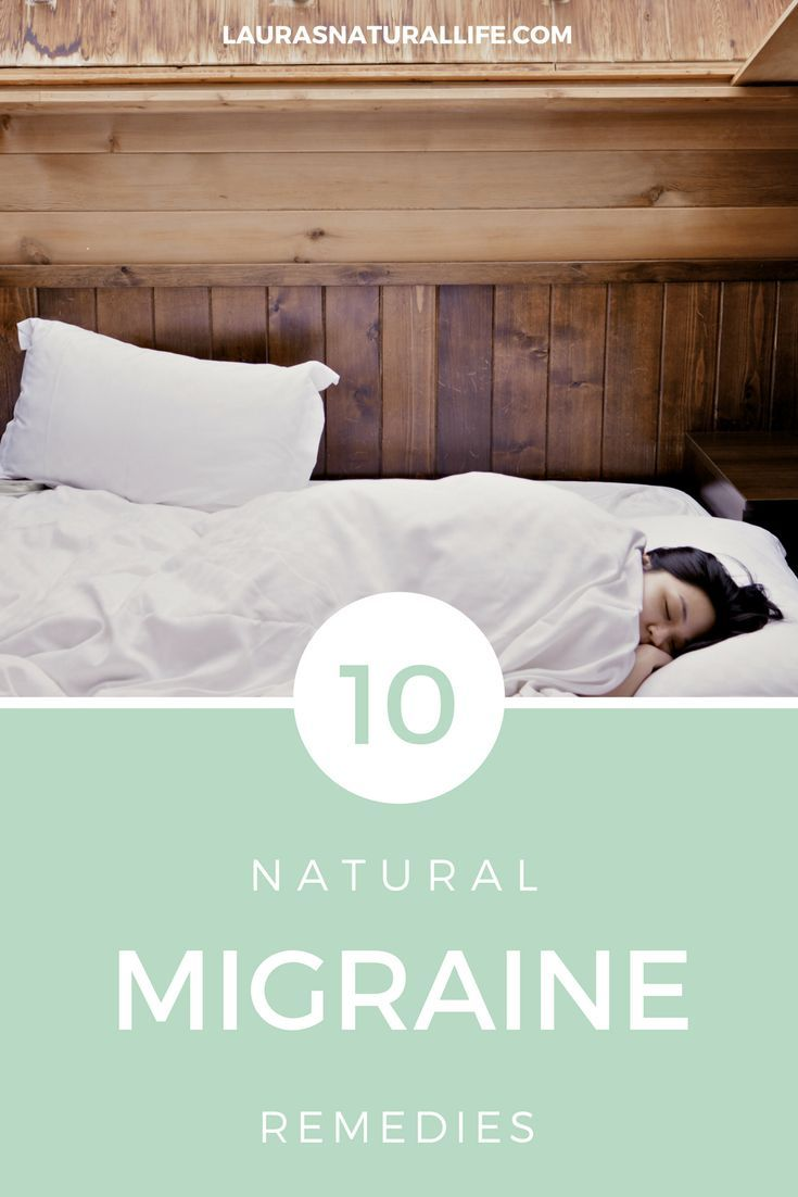 10 Natural Remedies For Migraine Relief —Home remedies for headaches, essential oils, chiropractic, supplements acupuncture and more. Click through to learn more.