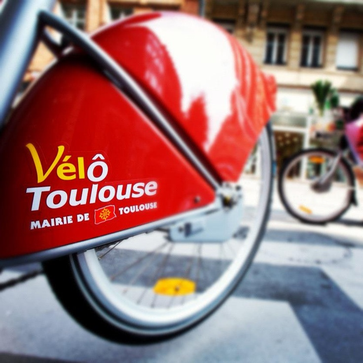 28 best images about toulouse france on pinterest roman church top 14 and public for Buro services toulouse
