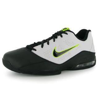Nike Air Max Full Court Low Mens Basketball Shoes - SportsDirect.com. Football  BootsAir ...