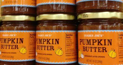 Crock pot pumpkin butter | Recipies to Try | Pinterest