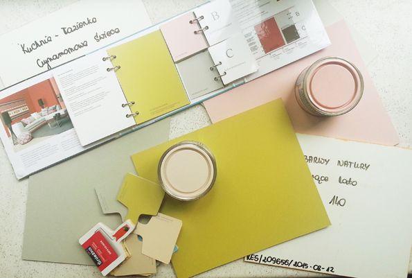 APETYCZNY PORADNIK: Jak wybierać kolor, aby nas nie zawiódł? - Apetyczne Wnętrze blog | wnętrza | design