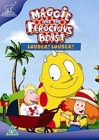 Maggie and the Ferocious Beast (Nickelodeon)