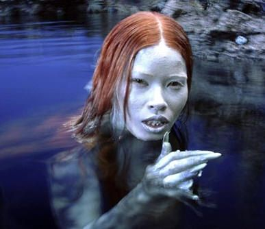 mermaids the body found | ... Man Claims To Communicate w/ Mermaids, Sylphs, Gnomes and Salamanders