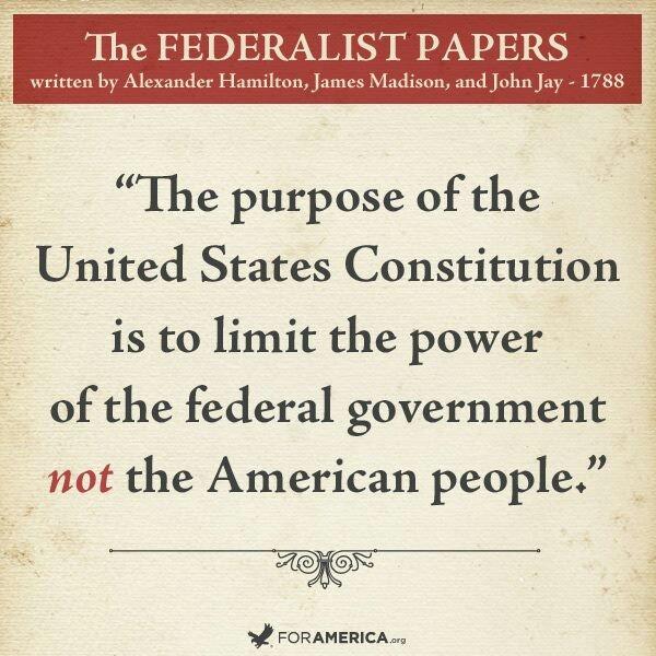 Constitution Quotes: Favorite Quotes I Wish I Had Said