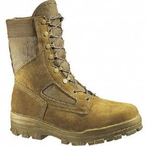 77701 Bates Womens Warrior Uniform Safety Boots  Tan  bootbay