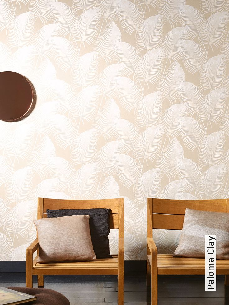 72 best Tapeten Trends 2016 images on Pinterest Wall papers - tapete schlafzimmer beige