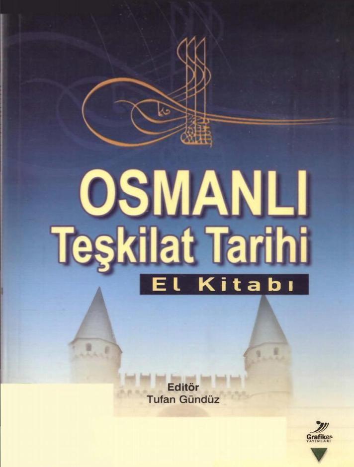 Osmanli Tarihi Pdf