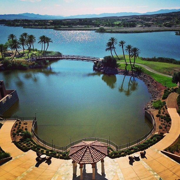 The Westin Lake Las Vegas Resort & Spa in Henderson, NV. I recently visited this property a few weeks ago, and it is amazing! #lasvegas #lasvegasvacationpackages #romanticgetaways