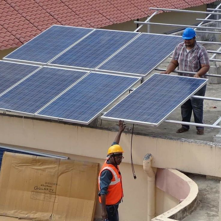 2018 scheduled  works  01/01/2018 - 2kva Solar Power plant at sreekarym #sreekaryam  02/01/2018 - Revisiting Work site at Kanyakumari #kanyakumari for Air conditioning work  03/01/2018 - 20Kva Solar Power Plant Painting work at pongamoodu  #2018 #2017 #workinghard  #team #solarpowered #domestic #travel #focus  #keralam #indian #revolution #sustainableliving #solarpowerplants #cleanenergy  #youthful #generations #commitment