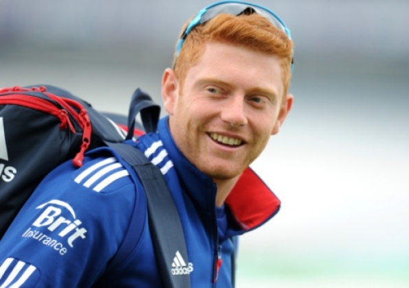 England and Yorkshire's Jonny Bairstow is one of five players to have signed contract extensions at Yorkshire CCC. #Yorkshire #County #Cricket #NutritionX