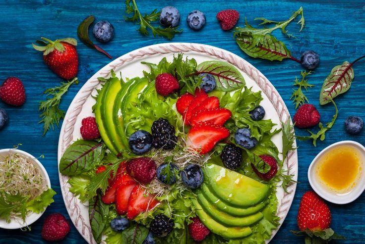 Dieta, która oczyszcza i wyłącza ośrodek głodu. Karolina Szostak schudła na niej już 15 kg