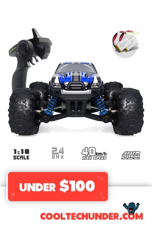 Vcanny Remote Control Car Terrain Rc Cars In 2020 Cool Tech Gifts Remote Control Cars Cool New Tech